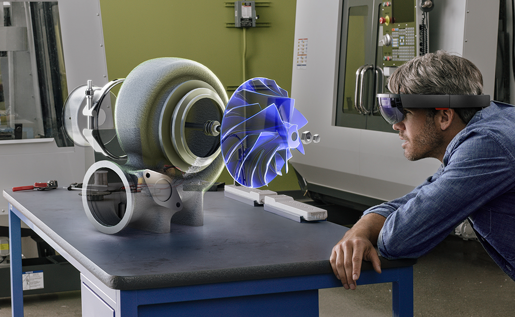The Future of Augmented Reality - Devices to Look For in 2016